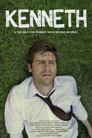 Poster: Kenneth