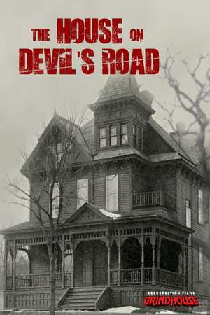 Poster: The House on Devil's Road