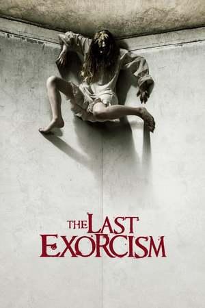 Poster: Der letzte Exorzismus