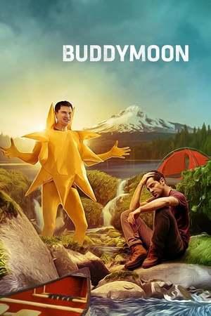 Poster: Buddymoon