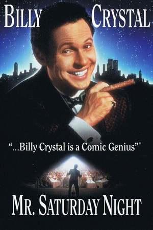 Poster: Der letzte Komödiant - Mr. Saturday Night