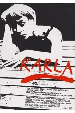 Poster: Karla
