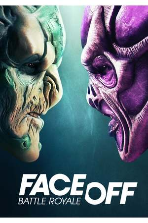 Poster: Face Off