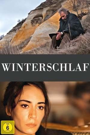 Poster: Winterschlaf