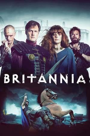 Poster: Britannia