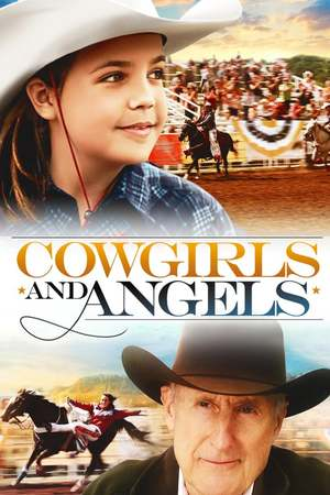 Poster: Cowgirls and Angels