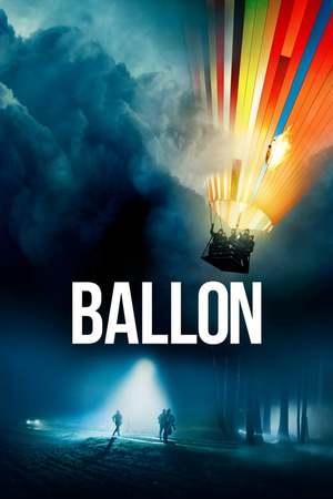 Poster: Ballon