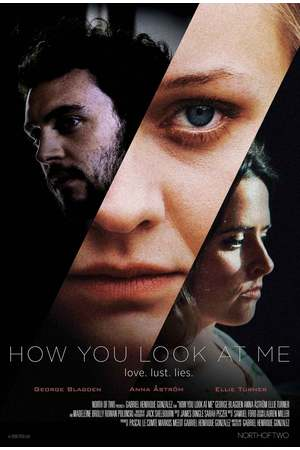 Poster: How You Look at Me