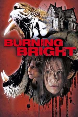 Poster: Burning Bright – Tödliche Gefahr