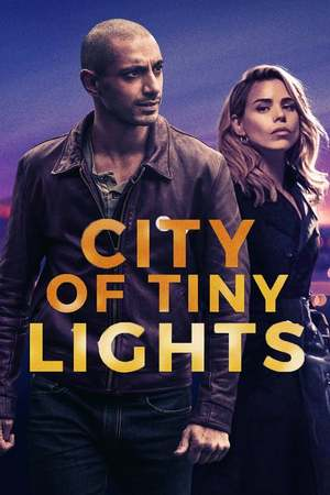 Poster: City of Tiny Lights