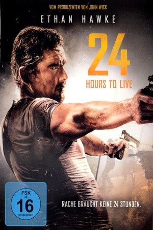 Poster: 24 Hours to Live