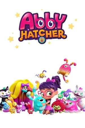 Poster: Abby Hatcher