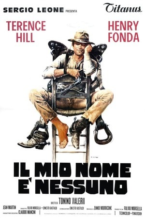 Poster: Mein Name ist Nobody