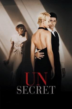 Poster: Ein Geheimnis