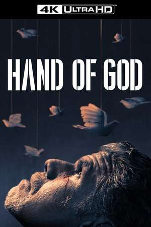 Poster: Hand of God