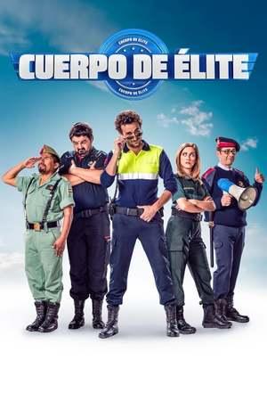 Poster: Cuerpo de élite