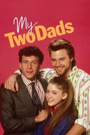 Poster: Ein Vater zuviel