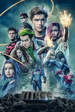 Poster: Titans