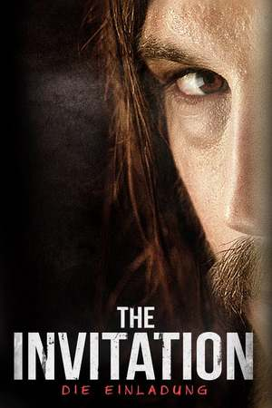 Poster: The Invitation
