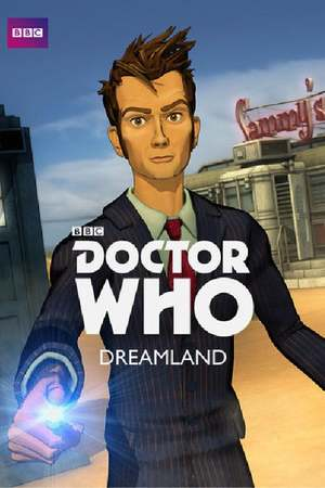 Poster: Doctor Who: Dreamland