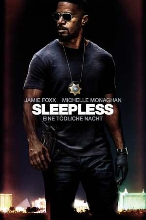 Poster: Sleepless - Eine tödliche Nacht