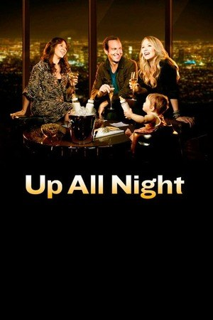 Poster: Up All Night