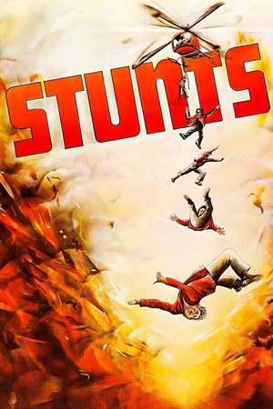 Poster: Stunts – Das Geschäft mit dem eigenen Leben