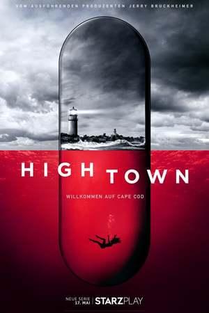 Poster: Hightown
