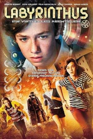 Poster: Labyrinthus - Ein virtuelles Abenteuer
