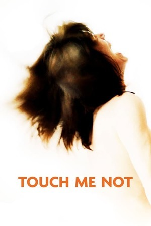 Poster: Touch Me Not