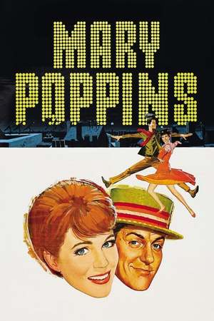 Poster: Mary Poppins