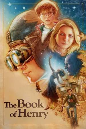 Poster: The Book of Henry