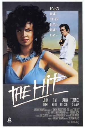 Poster: The Hit – Die Profikiller