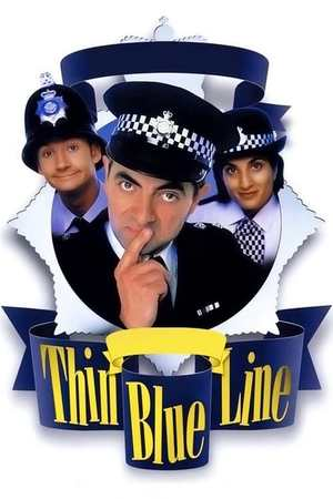 Poster:  Inspektor Fowler