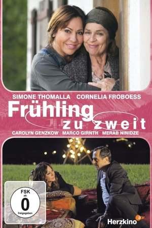 Poster: Frühling zu zweit