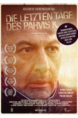 Poster: Die letzten Tage des Parvis K.