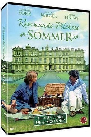 Poster: Rosamunde Pilcher: Vier Jahreszeiten - Ein Sommer in Endellion