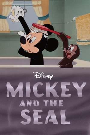 Poster: Micky und der Seehund