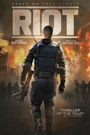 Poster: London Pitbulls