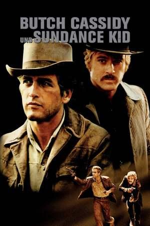 Poster: Zwei Banditen