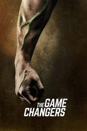Poster: The Game Changers