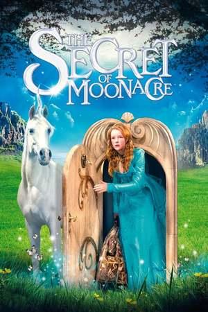 Poster: Das Geheimnis der Mondprinzessin