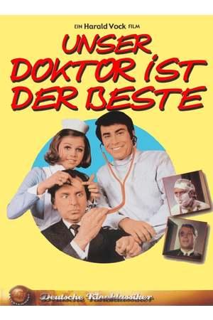 Poster: Unser Doktor ist der Beste