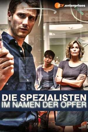 Poster: Die Spezialisten – Im Namen der Opfer