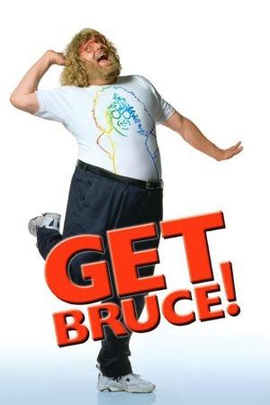 Poster: Get Bruce - Mit der Lizenz zum Lachen