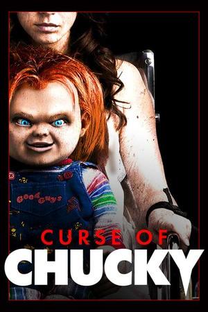 Poster: Curse of Chucky