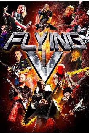 Poster: Flying V