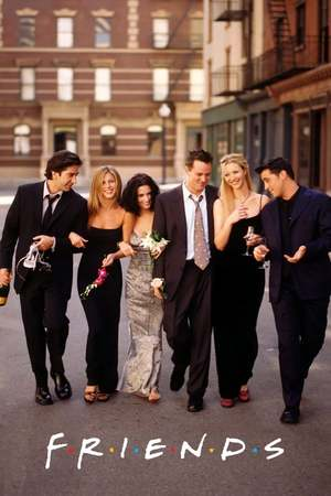Poster; Friends