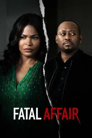 Poster: Fatal Affair
