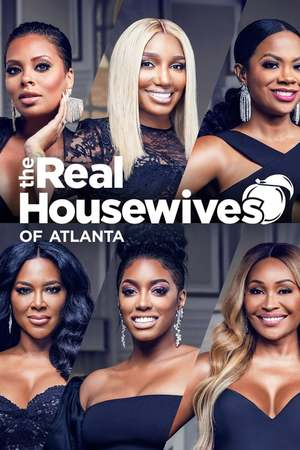 Poster: The Real Housewives of Atlanta